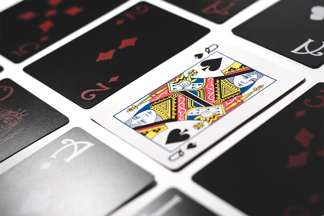 Blackjack Rules for the Beginner