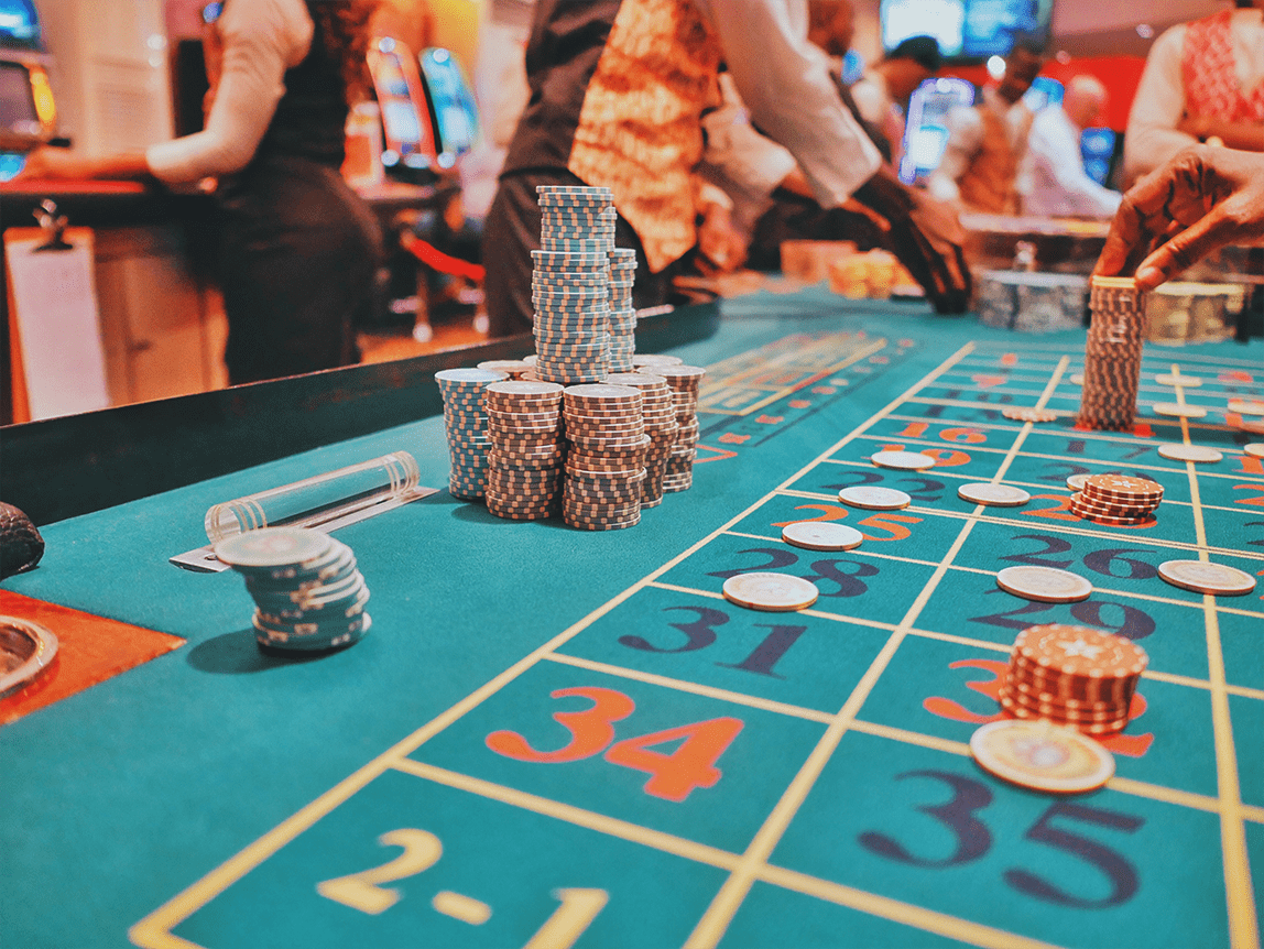 How to play at the casino? Basic Rules